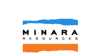 Minara Resources Logo
